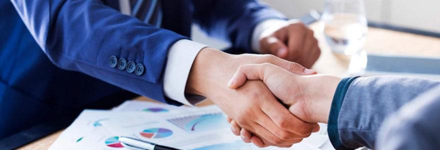 Acquisition d'entreprise : renforcer votre activité ?